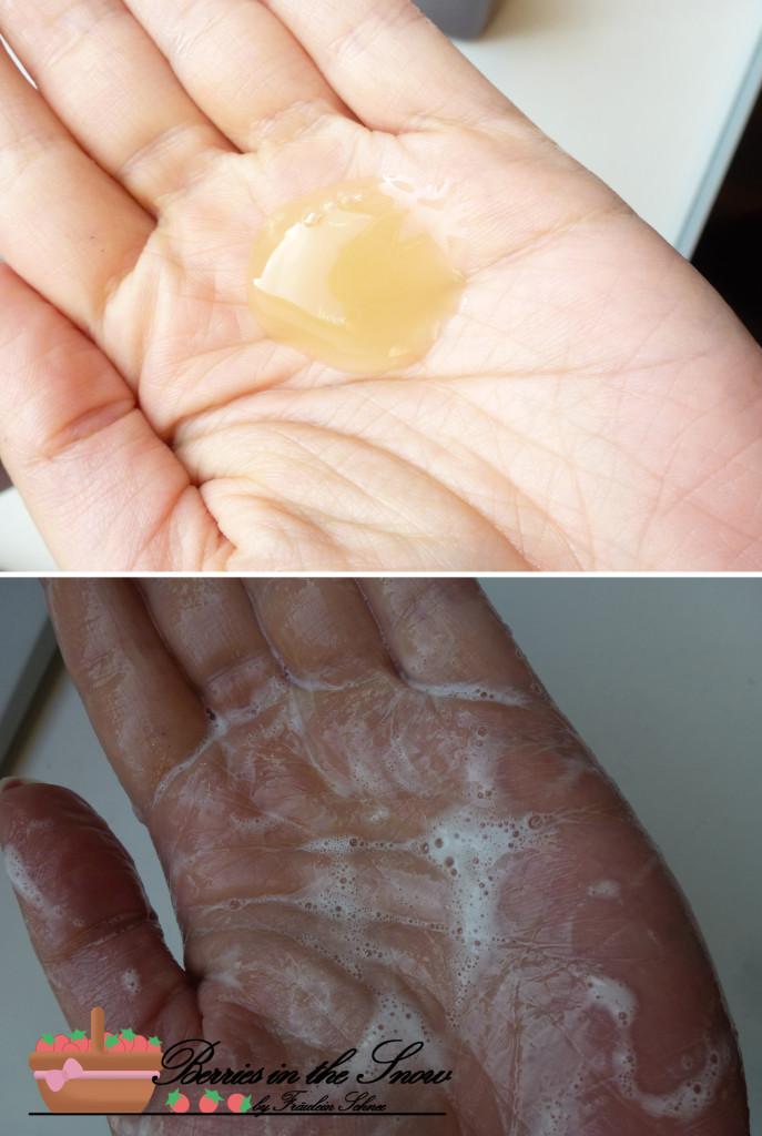 Damoae Therapy Shampoo and Tonic