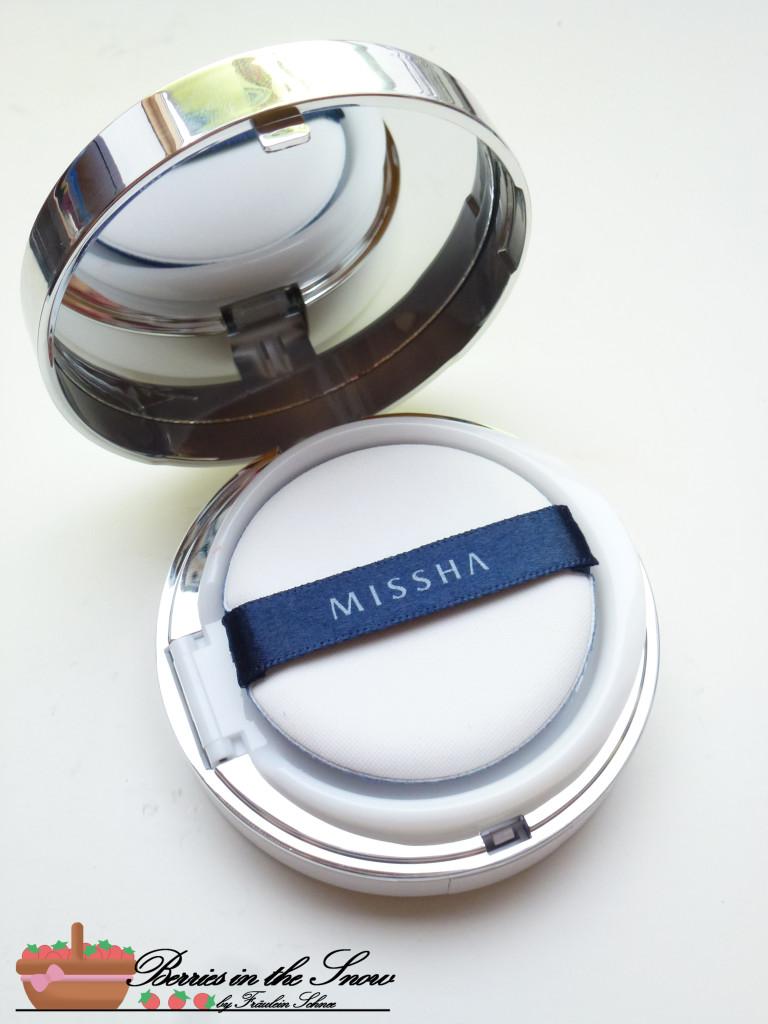Missha Magic Cushion Case