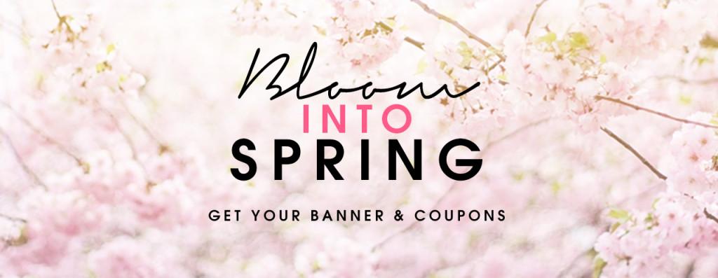 Wishtrend April 2015 Promotions