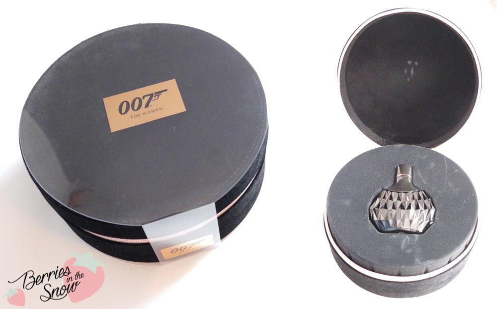 007 For Women Eau de Parfum