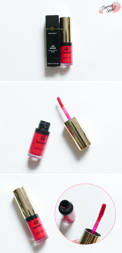 Forencos Lips In Love Lip Tint