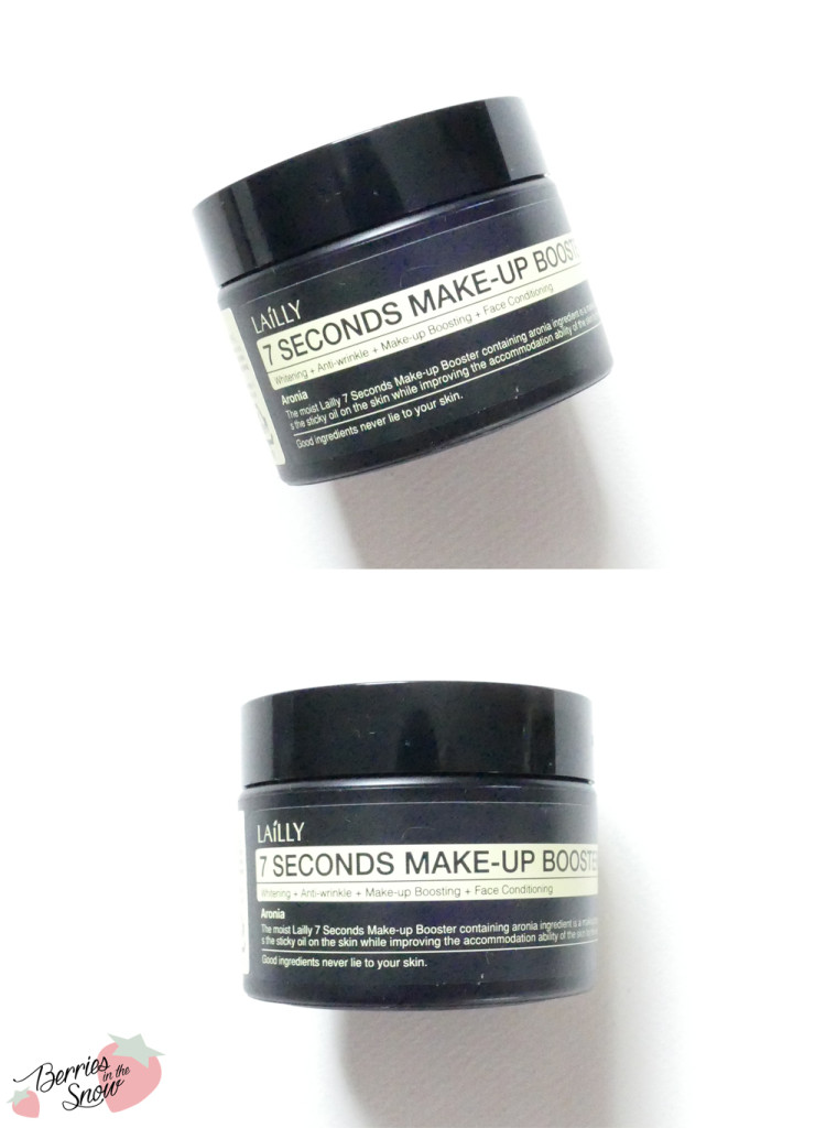 Lailly 7 Second Make-Up Booster