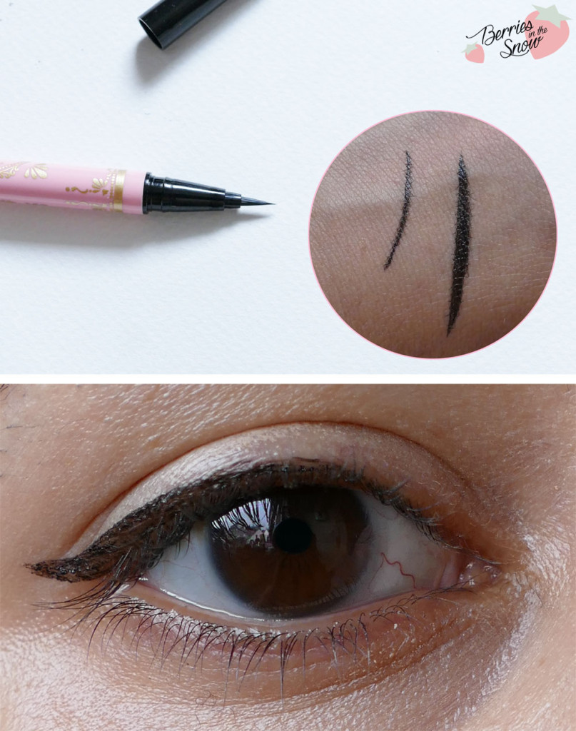 Dolly Wink Liquid Eyeliner