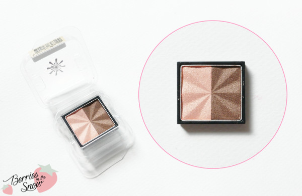 Missha The Style Silky Shadow Duo