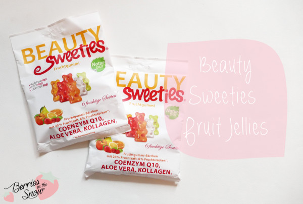 BeautySweeties Fruit Jelly