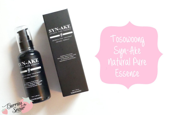 Tosowoong_SynakeEssence_1