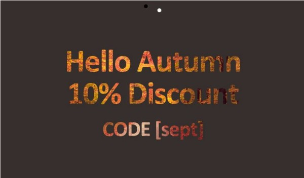 Chuseok Discounts 2015