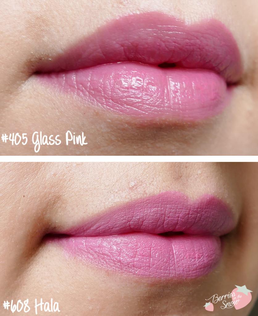 3CE 2015 Lip Color Palette