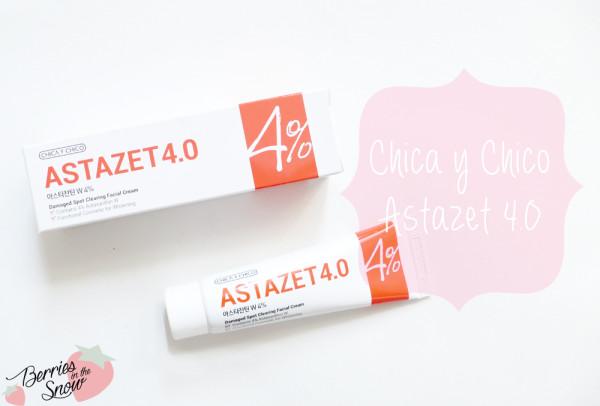 Chica y Chico Astazet 4.0