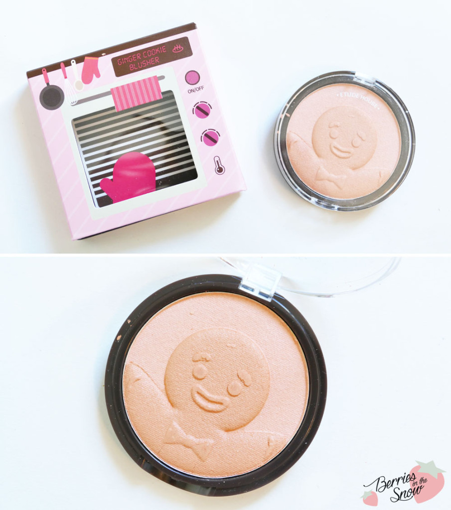 Etude House Pink Bird