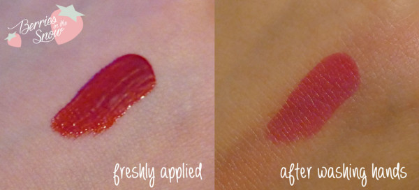 Tonymoly Perfect Lips Shocking Lip