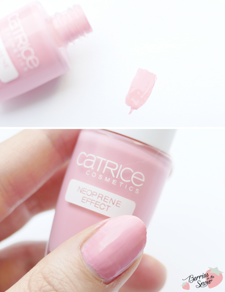 Catrice Bold Softness Collection