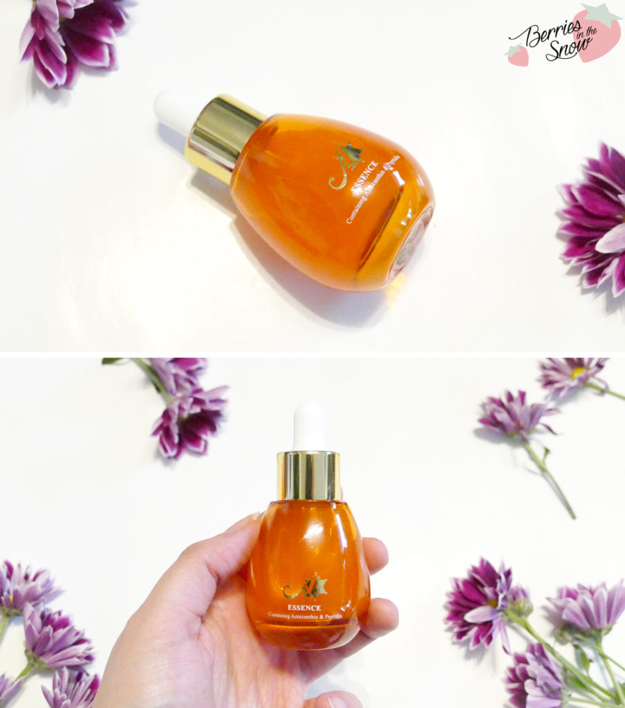 Yeblang Special A Star Essence