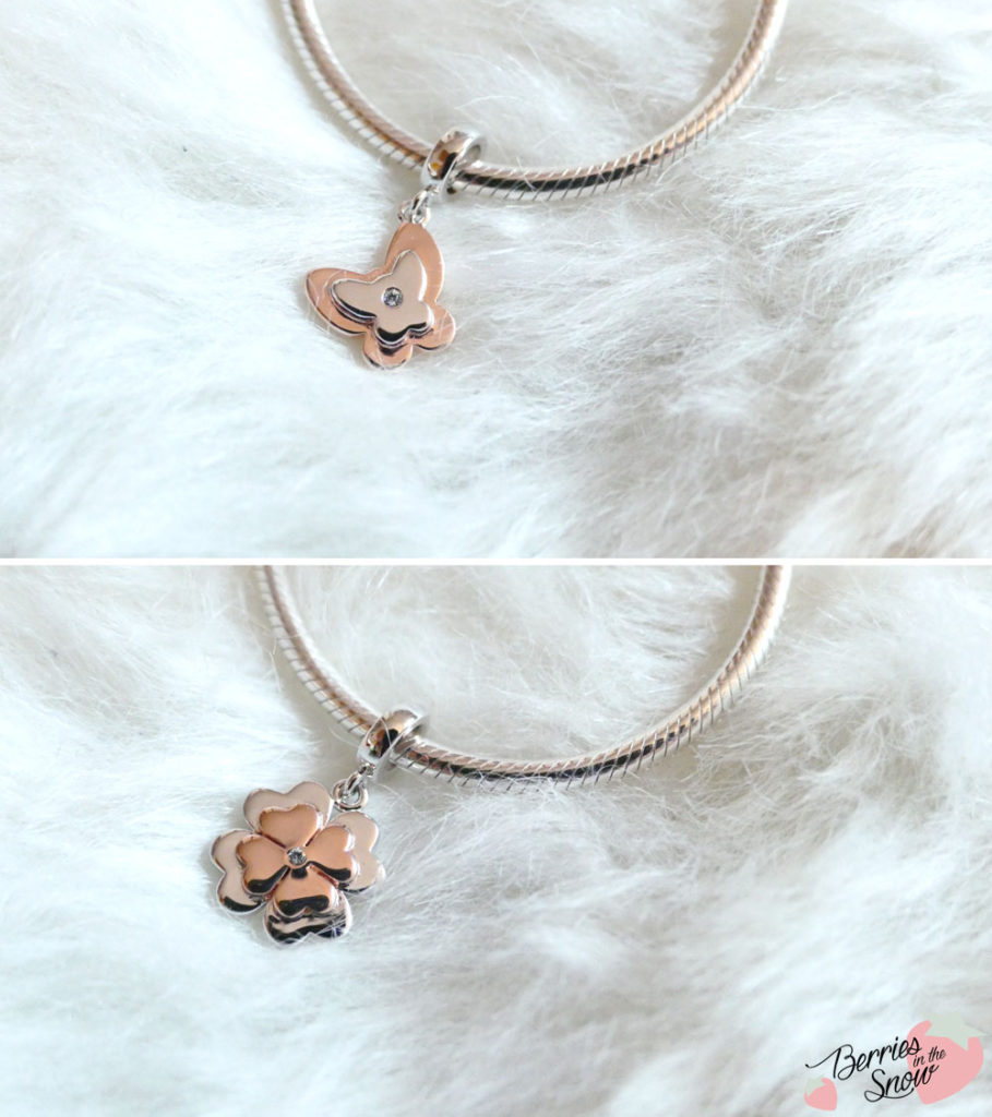 Rose-Gold Jewelry from Soufeel