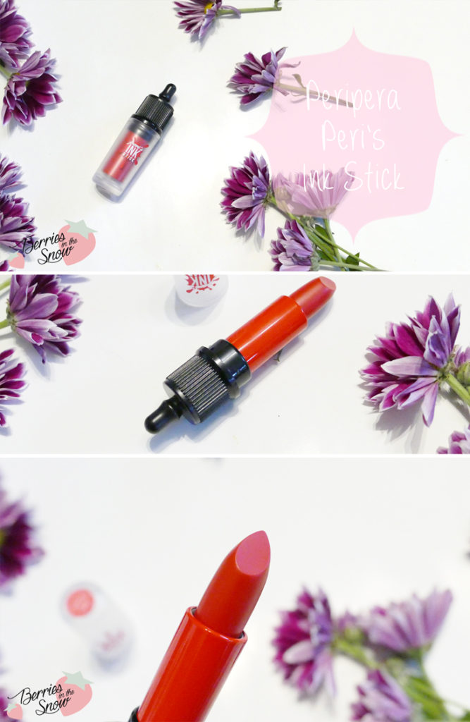Peripera Peri's Ink Stick