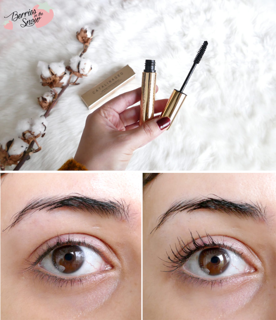 Catalina Geo Lash Power Volumizing Mascara