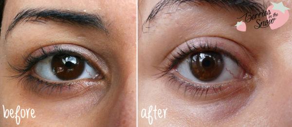 Realash Pure Advanced Eye Renewal Serum