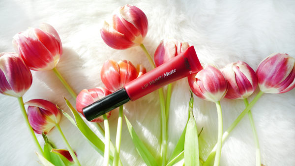 L'Oréal Infaillible Lip Paint Matte