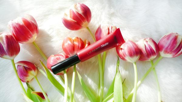 L'Oréal Infaillible Lip Paint Matte