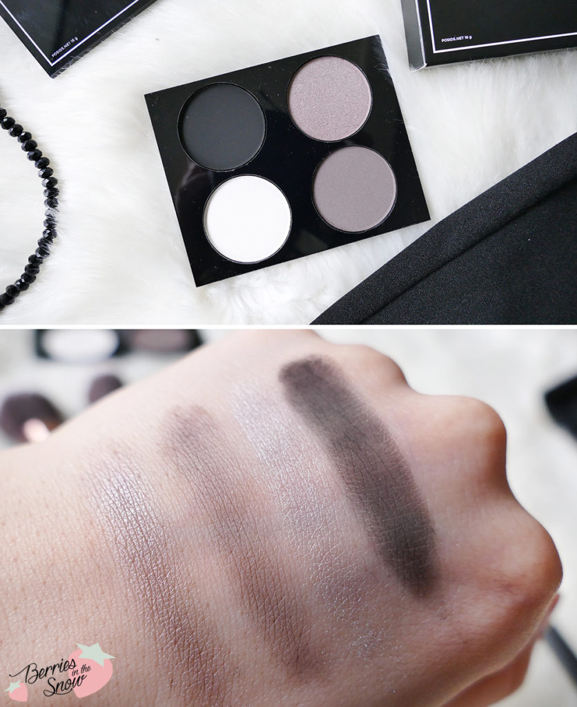 HICKAP Eyeshadow Palette