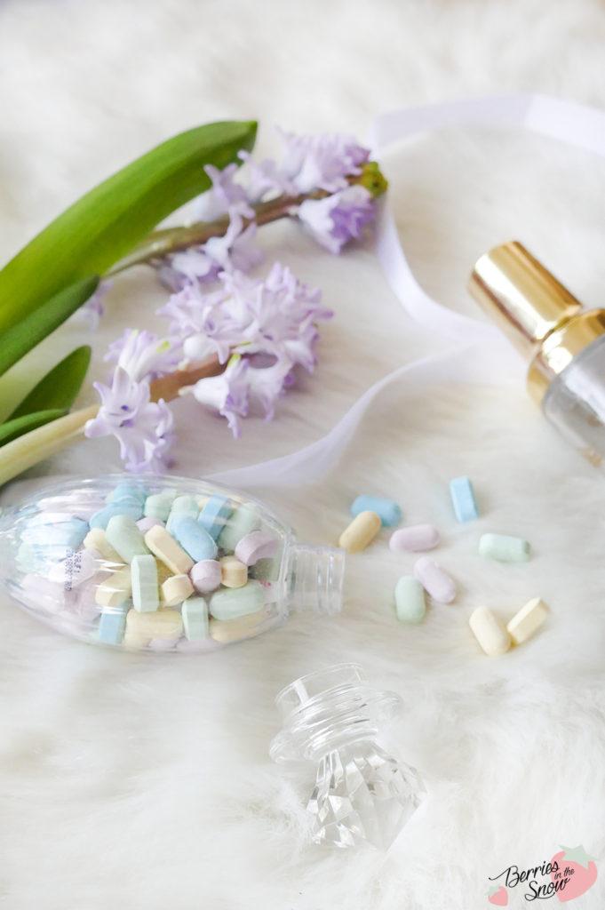 First Cosmetics Mulbit Vitamin Sparkling Mist