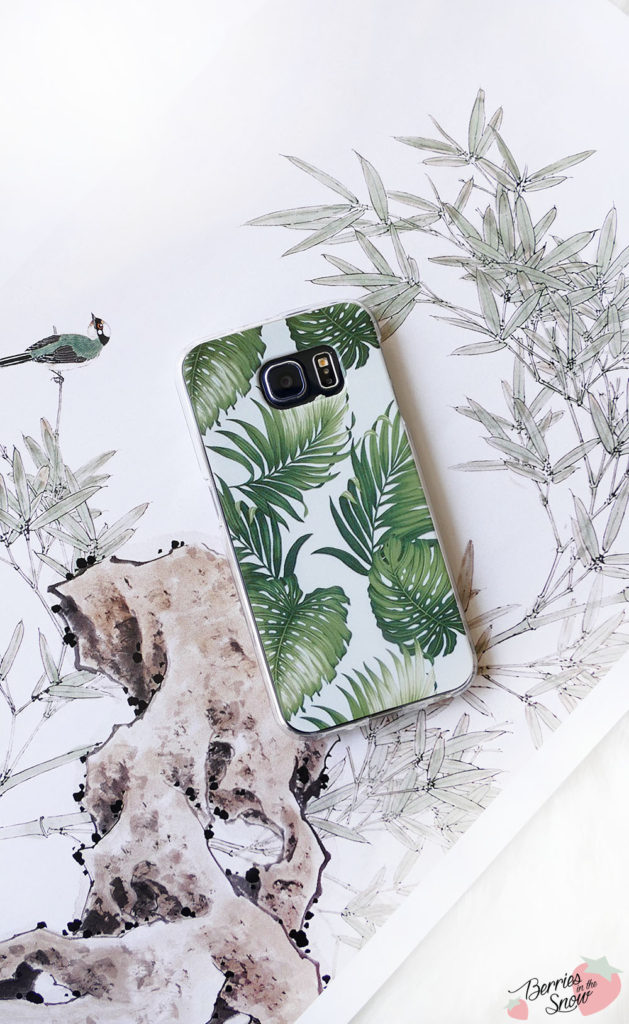 Case from GoCustomized
