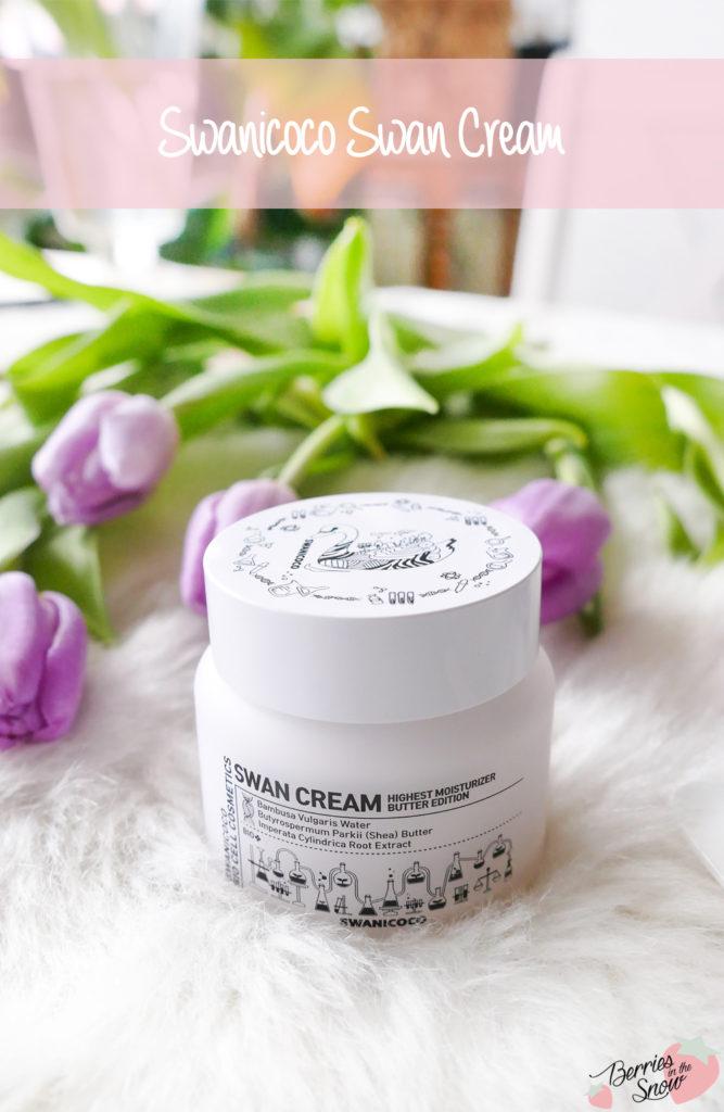 Swanicoco Swan Cream
