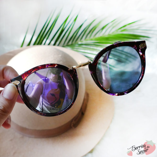 Sunglasses from GlassesShop Eyeglasses
