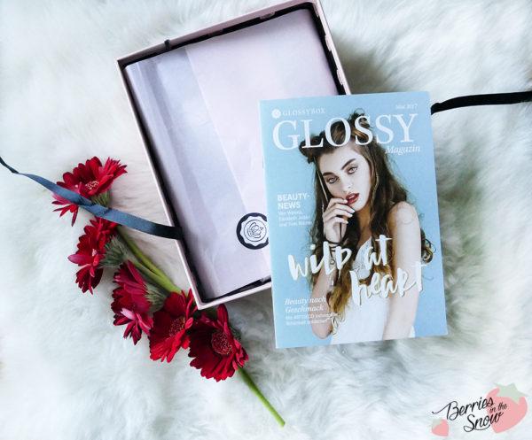 Glossybox May 2017