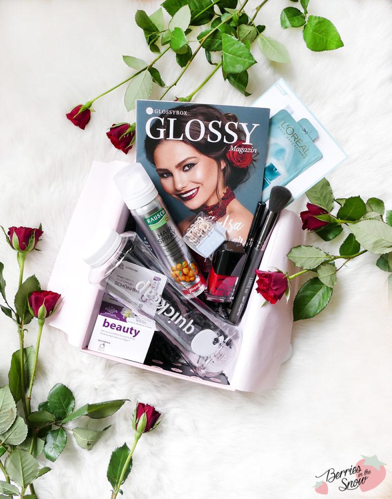 Glossybox June 2017