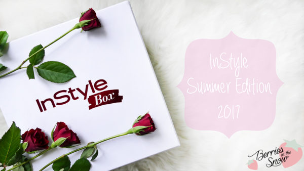 InStyle Box Summer Edition