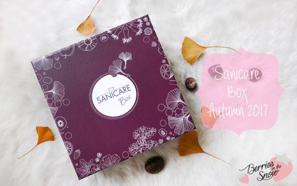 Sanicare Bye Bye Erkältung Box
