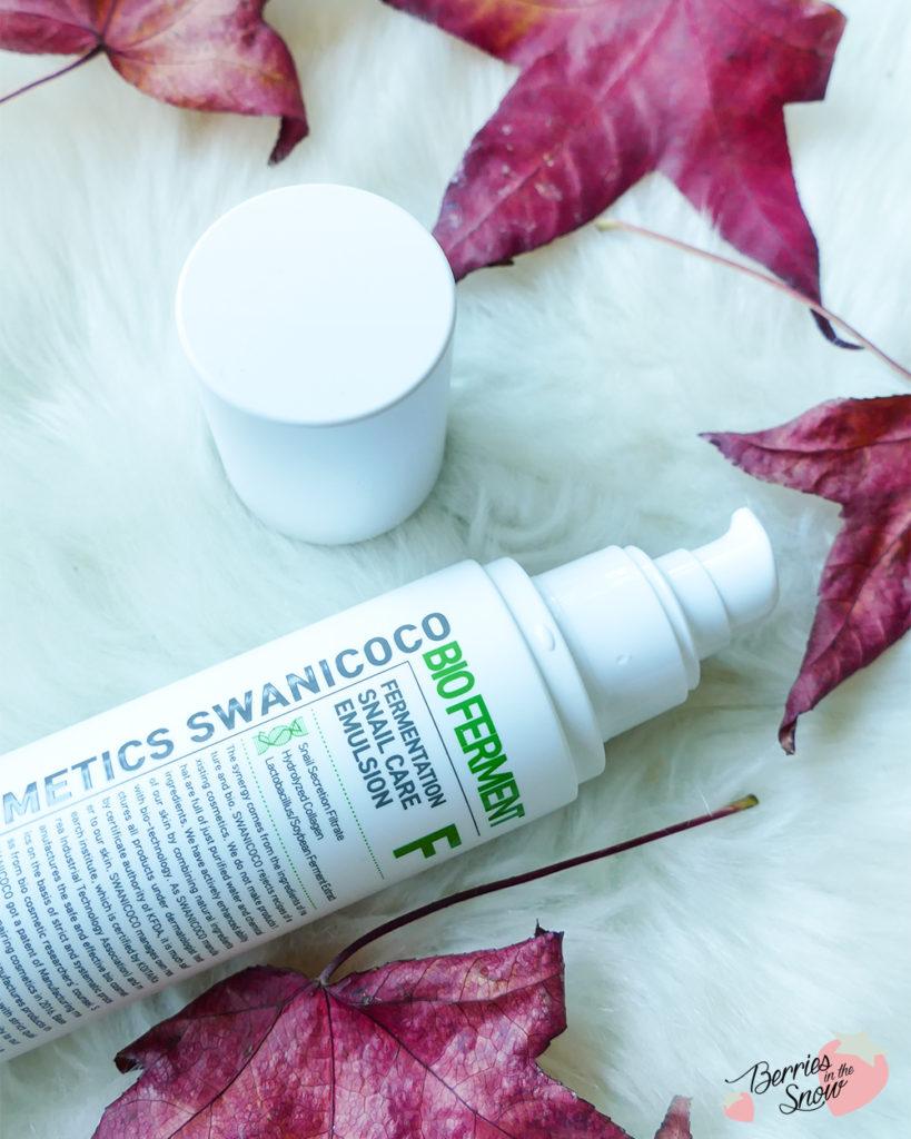 Swanicoco Bio Ferment F Fermentation Snail Care