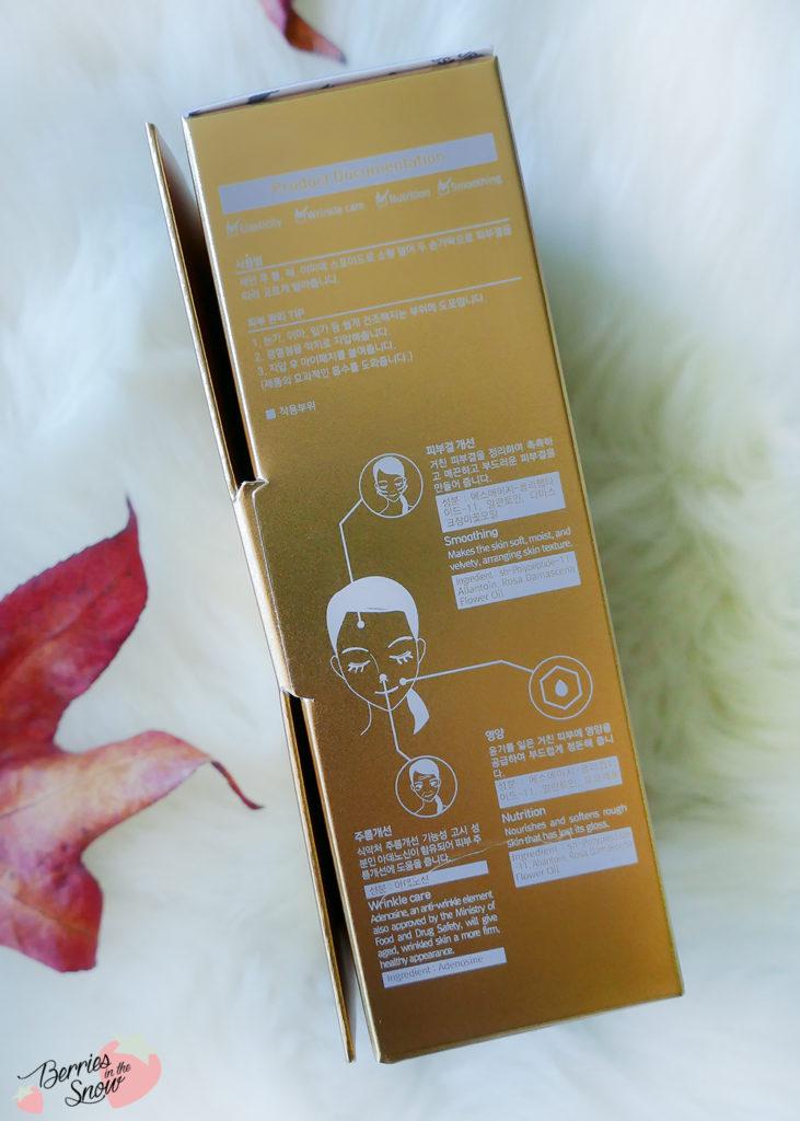 Swanicoco FGF Pure Ampoule