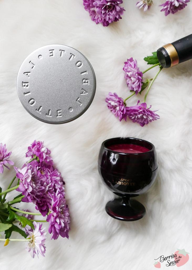 Labiotte Wine Sherbet Cleanser