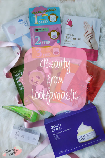 KBeauty by Lookfantastic