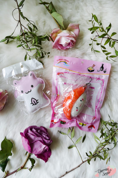 Kawaii Box June 2018