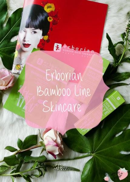 Erborian Bamboo