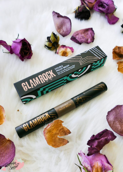 Too Cool For School Glam Rock Double Proof Brow