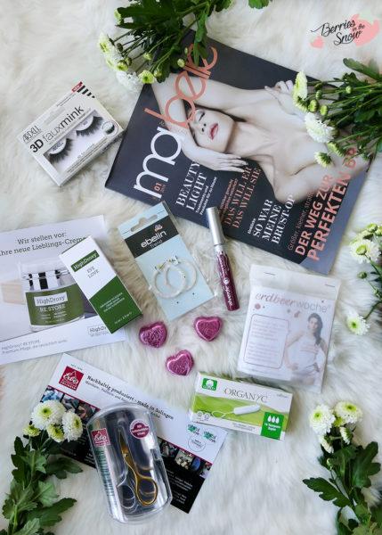 BeautyPress News Box